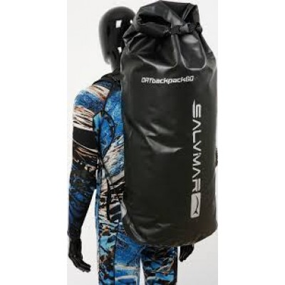 Сумка-рюкзак для подводной охоты Salvimar Dry Backpack 60л
