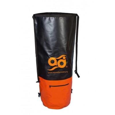 Сумка-рюкзак  для подводной охоты Aqua Discavery 120L