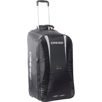 Сумка-чемодан для снаряжения Cressi Sub Moby Light