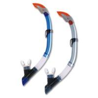 Трубка для плавания Imersion Mango, синяя
